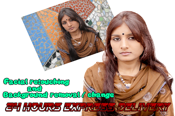 I will remove or change any background professionally for your images