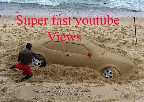 Give You Instant 2000 High Retention + Splitable Youtube Views