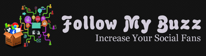 20,000 Coins with 1 account on followmybuzz.com to Increase your social fans