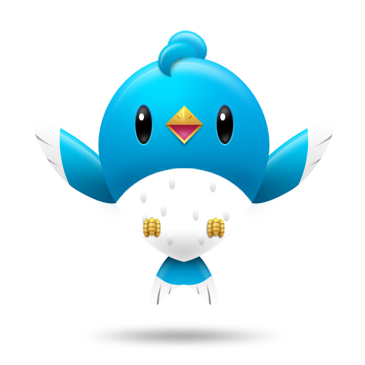 I will promote your twitter account till you gain 500 REAL (PEOPLE) twitter followers