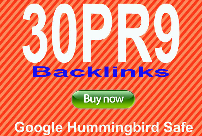 I will manually do_ 30 PR9-7+ 20 EDU-GOV Backlinks From Authority Domains