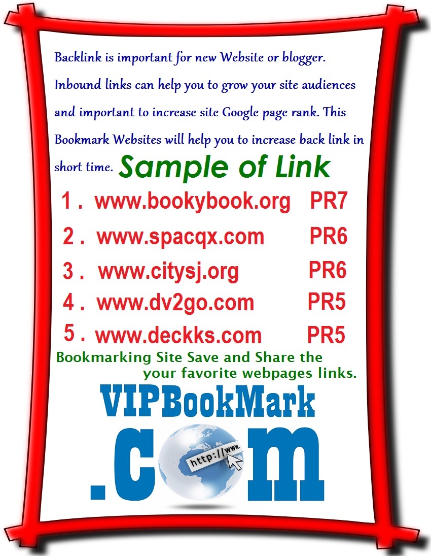Buy 1 Get 1 Free PageRank Backlinks Dofollow Pr2 to PR7