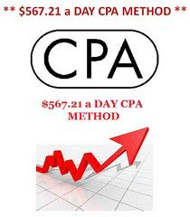 567.21 a DAY CPA METHOD