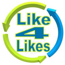 I will give you 15000 like4like points very fast