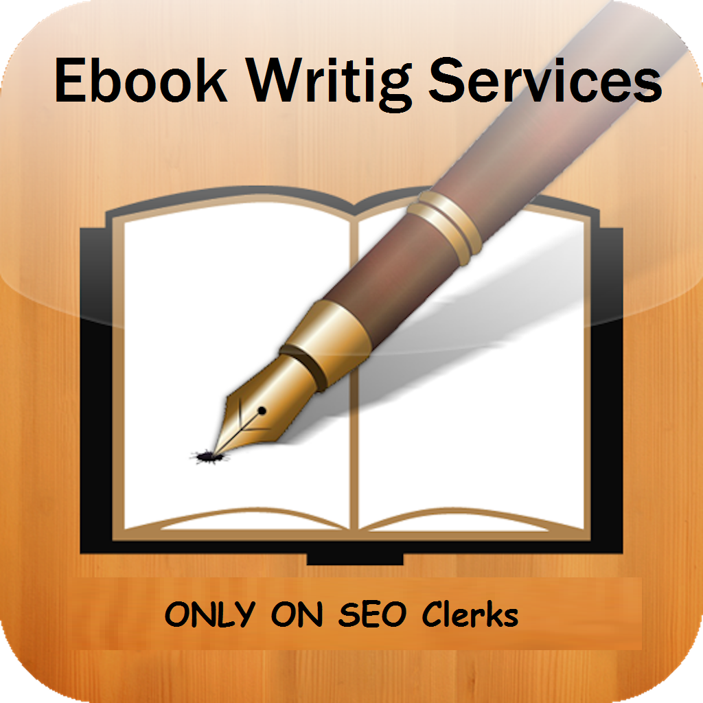 I will write a unique Ebook on any topic