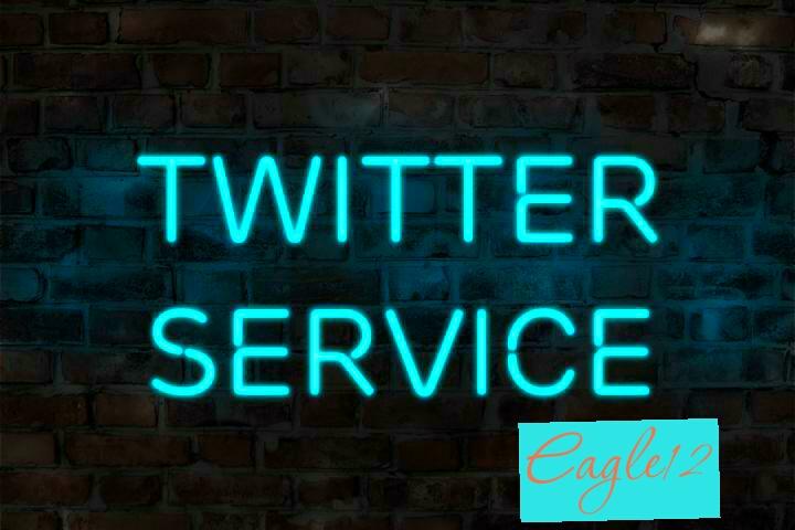 ADD fast 4500 HQ Twi-tter follo or 2800 retweet splitable only