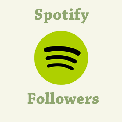 100k spotify followers artist followers playlist followers