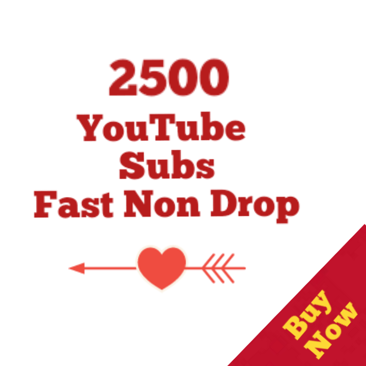 2500+Real Youtube Subs:cribers Channel Promotion  Non Drop within 12-96 hours
