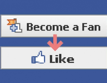 design your Facebook FanPage