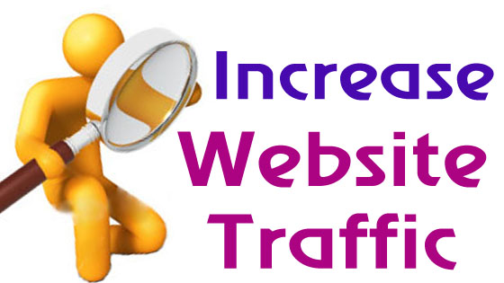 I will provide 4000 real human traffic only