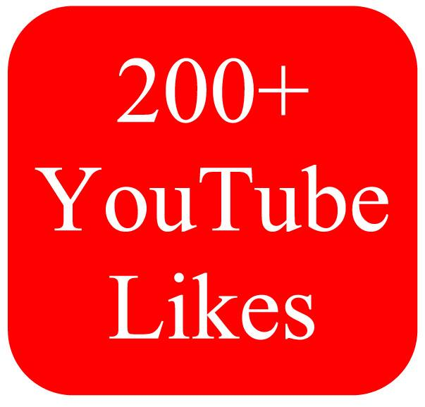 Instantly Start 3000 - 3500+ YouTube Views Or 200+ YouTube Likes, Within 12 Hours Only