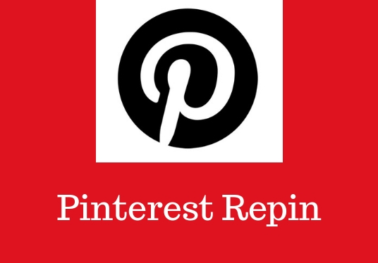 200 Pinterest Repin/Signals/Shares For Website or Pro...
