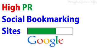 i will give you 150 Hi pr Social Bookmarks submission