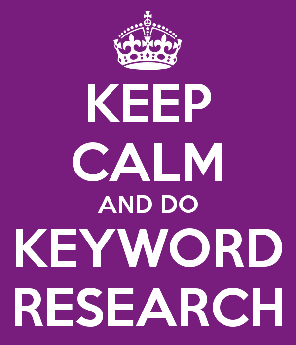 i will Give You Keyword Research