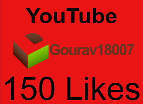 5000+  YT Views Or Youtube 150 Likes Or Soundcloud 200 Likes/Followers/Repost