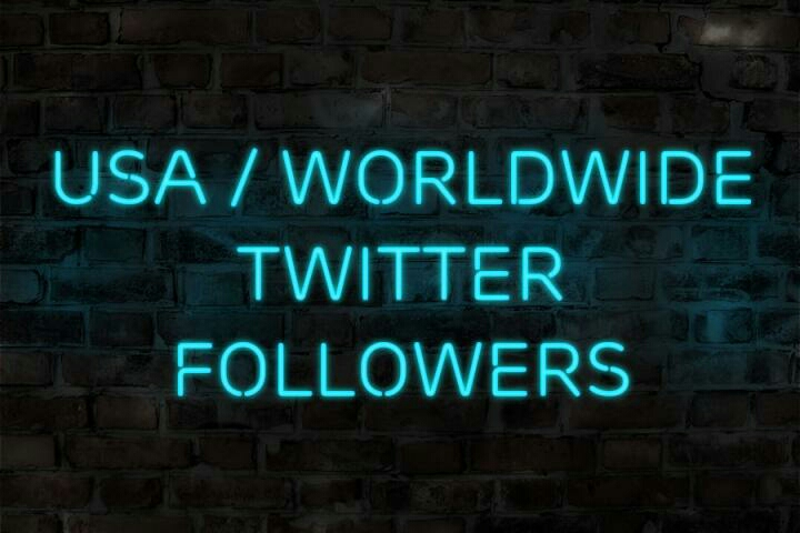 ADD 7000 WORLDWIDE  OR 2000 USA TWI-TTER FOLLO splitble  ONLY