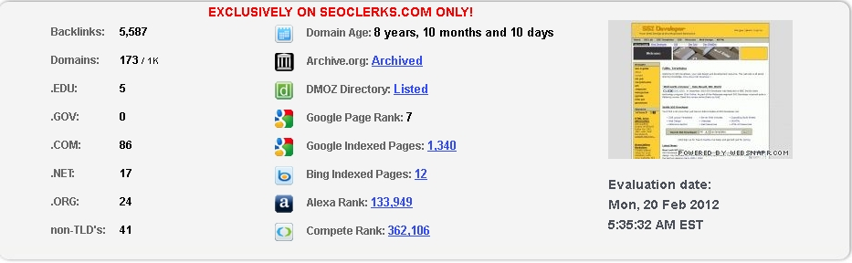 place your dofollow text link on my PR6 web design website which is DMOZ listed with a 130k Alexa rank