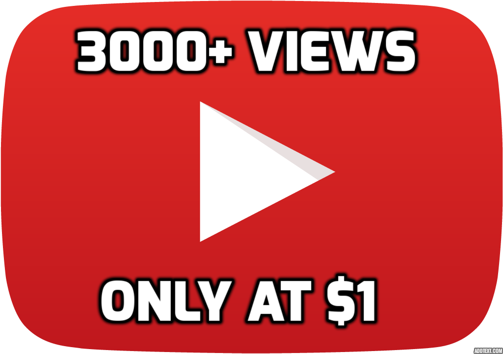 Buy 3000+ Human HR You_Tube View's Super Quality work