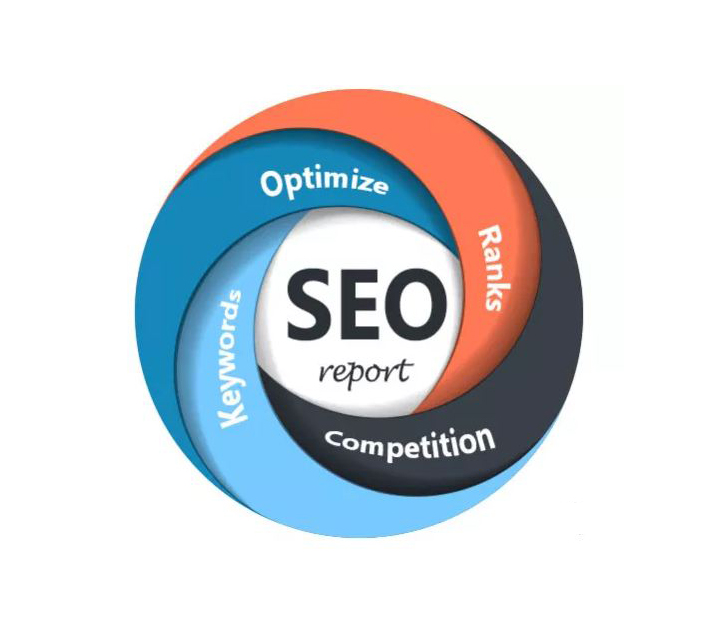 I will give you master SEO reports of your webpage