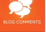 Get Instant 5 blog comments for your web site