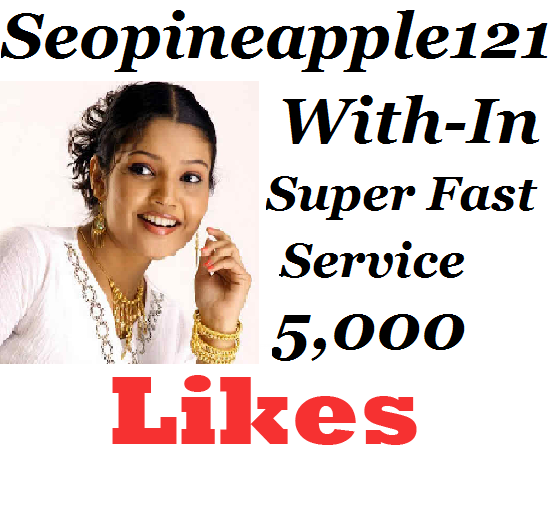 5000+ Youtube Likes Very Fast for