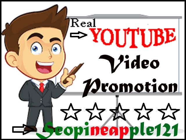 Increase Video Likes via natural in social way