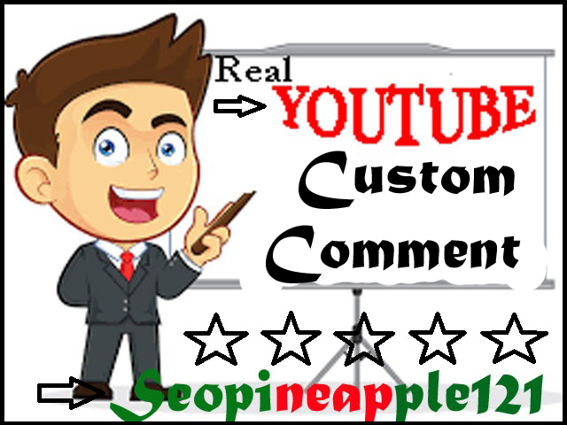Organic Youtube Video Marketing Promotion Via Real