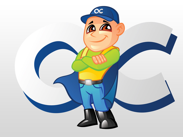 design a unique mascot for your business