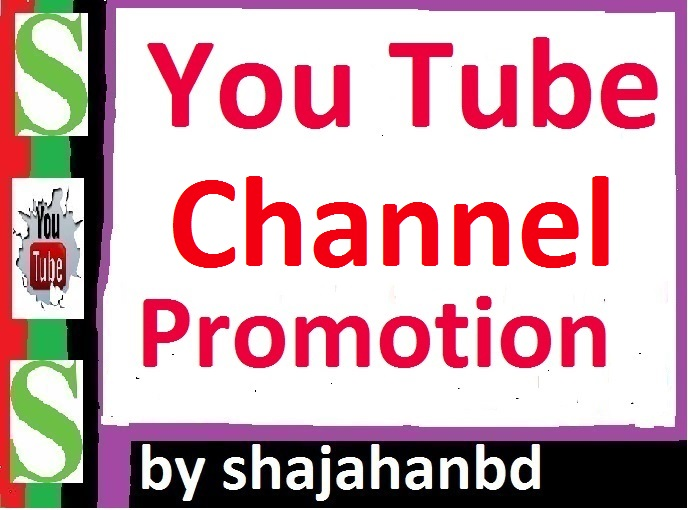 Youtube Marketing Promotion Via Real User