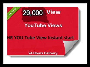 Promote YouTube videos with 1000+ views with bonus likes