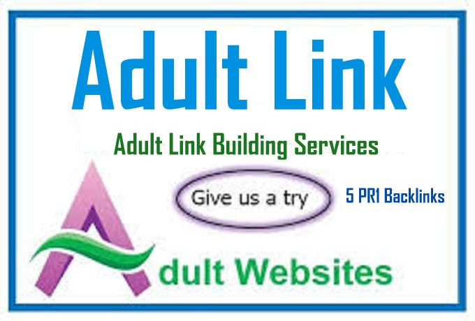 Create Adult Website Link For 2 Month on My 6 Sites