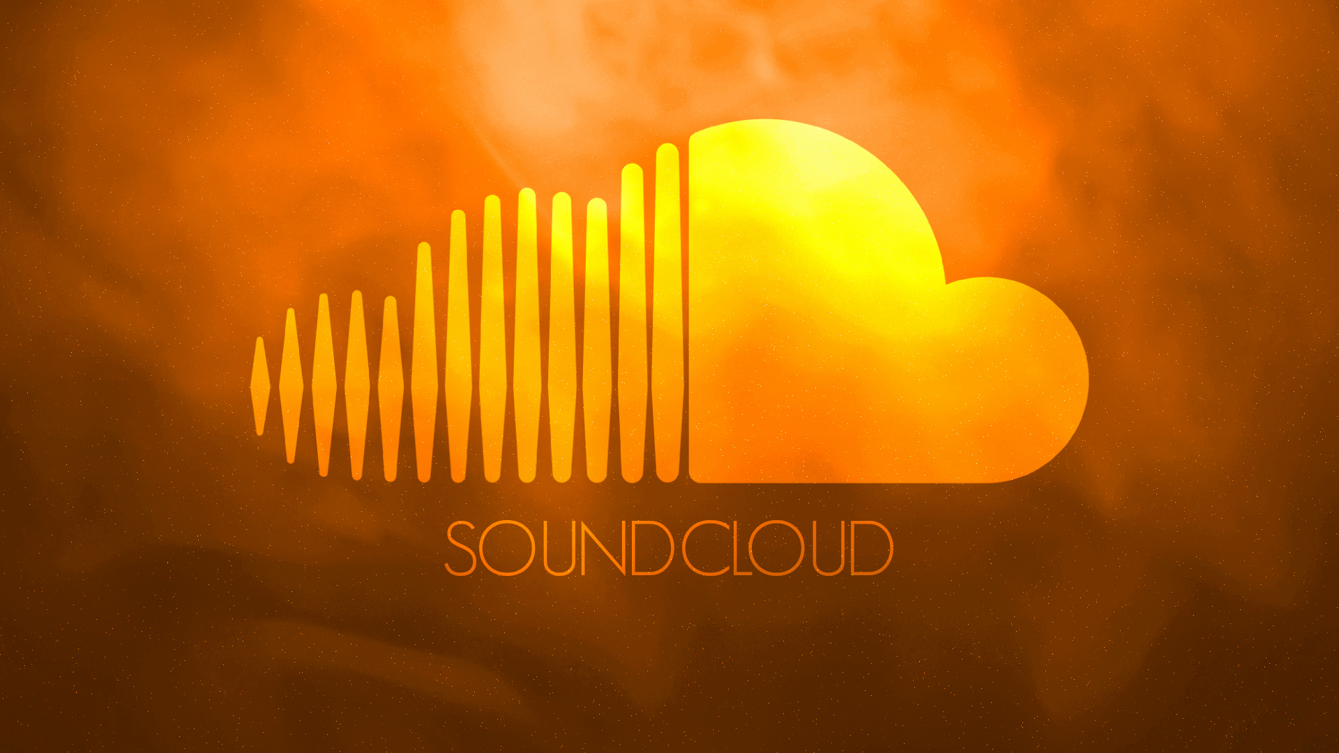 make soundcloud profile and track good look