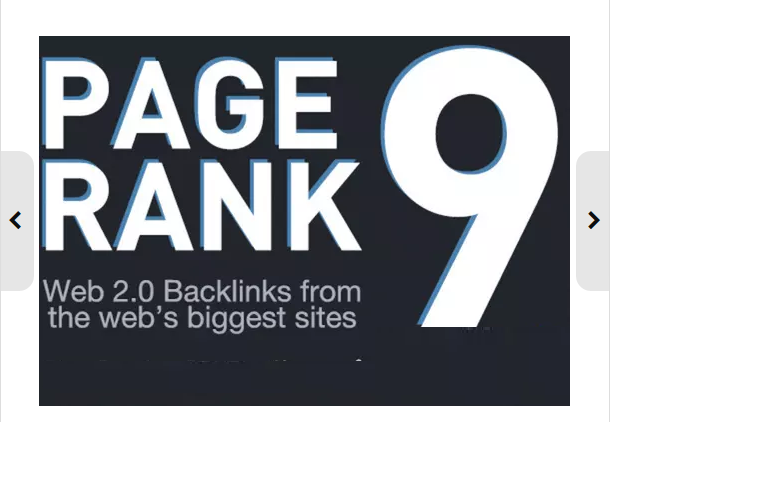 create PR9 Panda, Penguin and Hummingbird safe backlinks from 10 AUTHORITY Sites