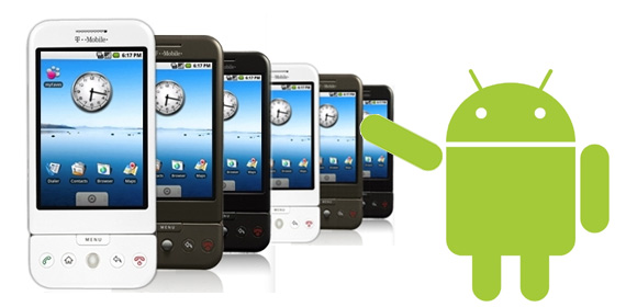 Andriod Application Development Services