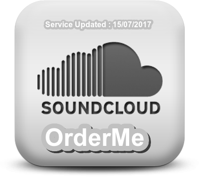 Get SoundCloud 200 likes or 200 followers Choice your hand