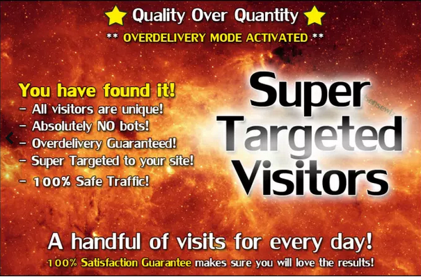 I will send Super TARGETED Traffic with Safe Adsense ...