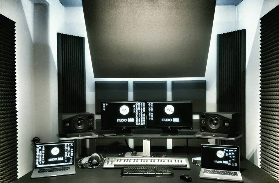 Mastering,  Mixing or Additional Production your track in a day