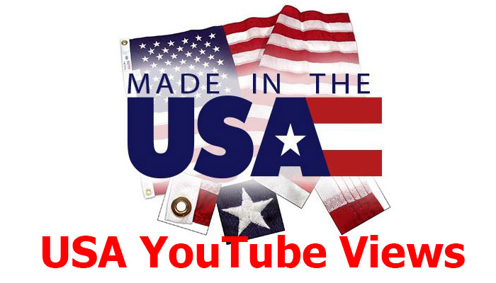 25,000+ USA &Target Country YouTube Views, Life Time Still your page, or 10,000+ Any  Social Media Likes or Followers or Retweets