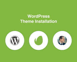 Wordpress Theme Search and Details information or word press plug in Installation