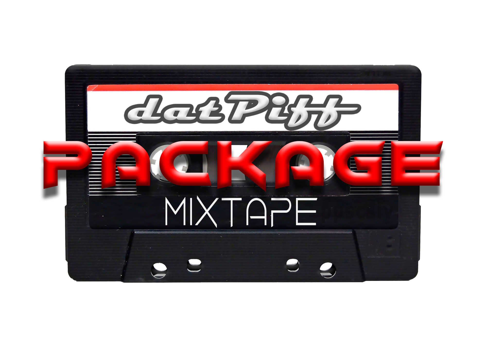 boost any DatPiff mixtape