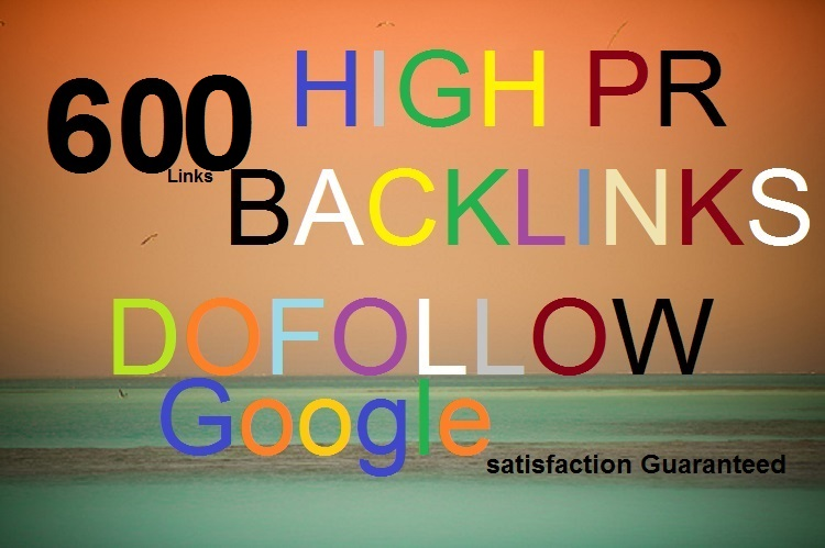 I will do 600 Dofollow Backlinks Blog Comments High P...