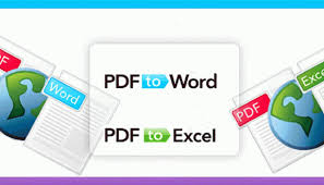 Get 100 Pages PDF File to MS Word  only
