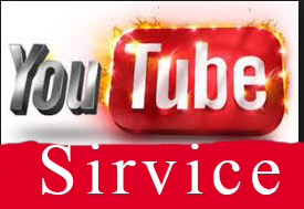 100+  YouTube Subscribers or 500+ YouTube Likes or 1500+ YouTube Views add your YouTube Channel or Video