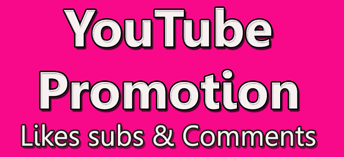 Get Manually 50+ YouTube likes and 10+ Subscribers and 5 Custom Comments