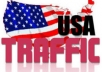 Generate 50k+ Per Day Real SEO Traffics with Social Referral & Search Engines (USA MOstly)