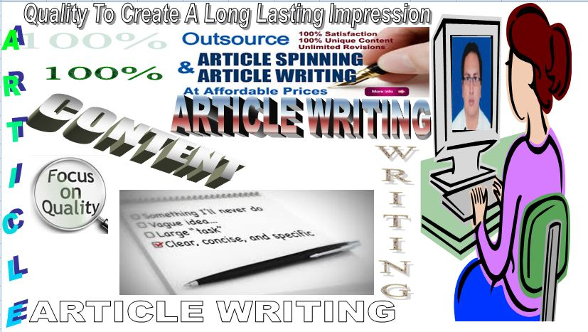 I Will write An Article With 250 Words for You Everyday