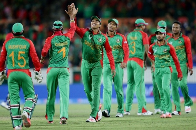 Cricket in Bangladesh
