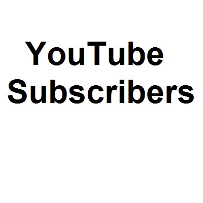 Provide 20 YouTube Subscribers