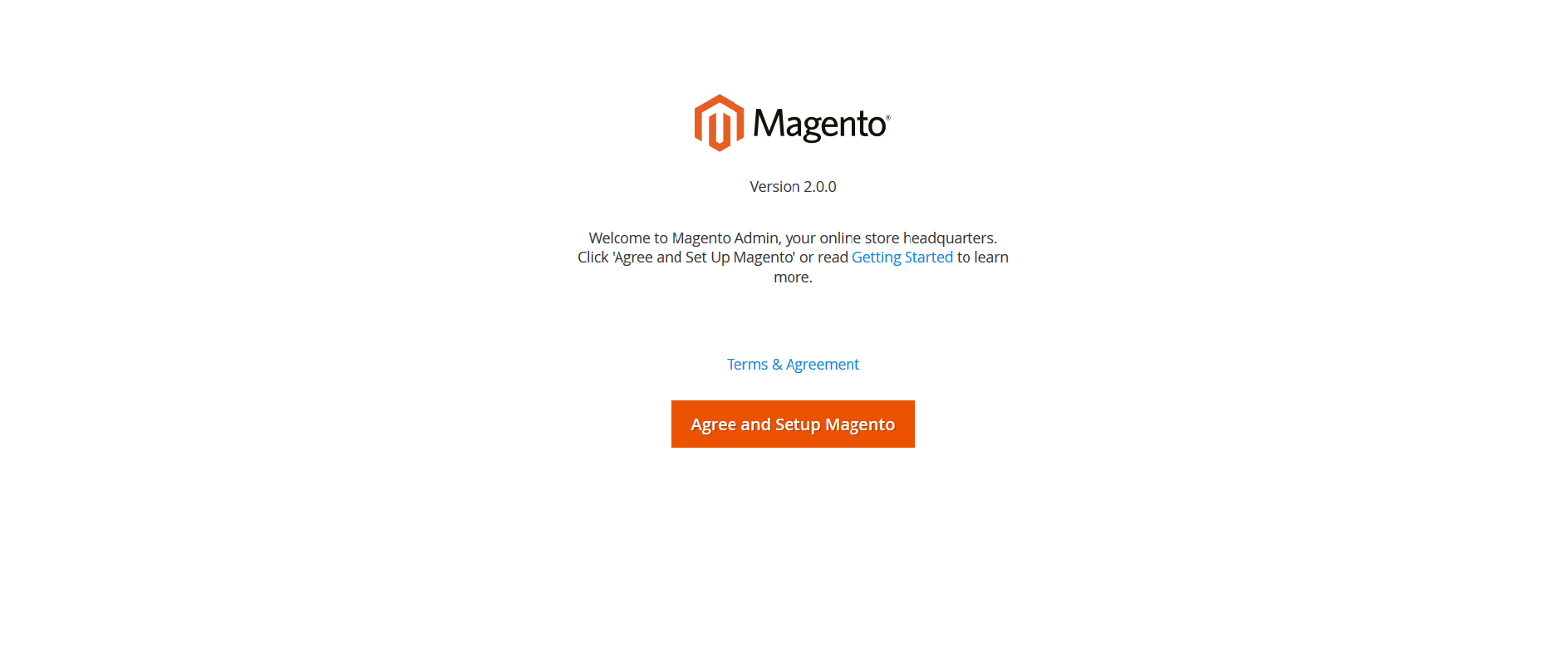 I will install and setup Magento 2