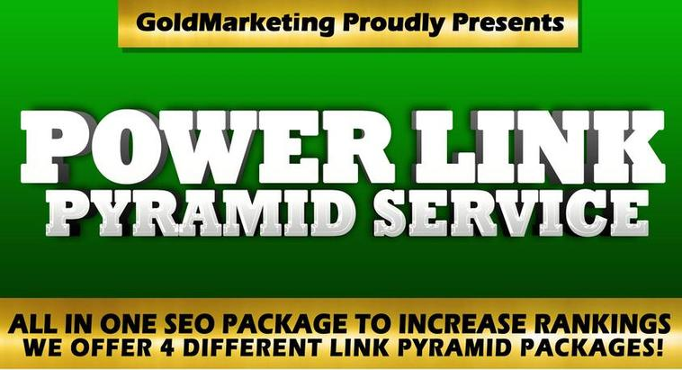 Power Link Pyramid Service The Last Method of SEO that turns your site into an authority site